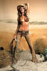 cowgirl magazine models - Bing Images