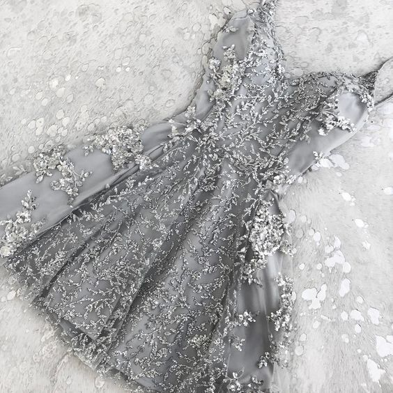 Totally going to wear this as a new years dress...