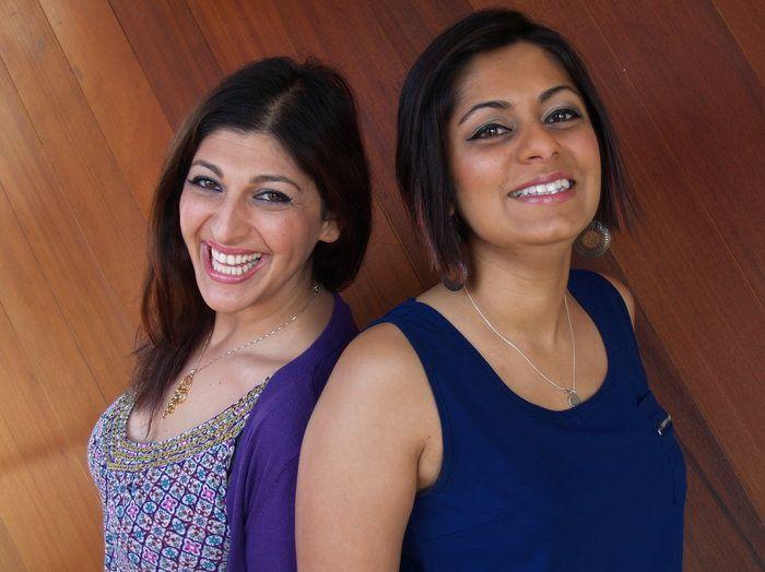 Rohina hussain wedding hairstyles
