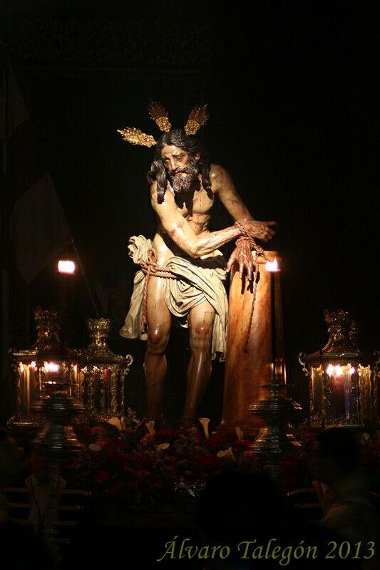 Cristo Azotado