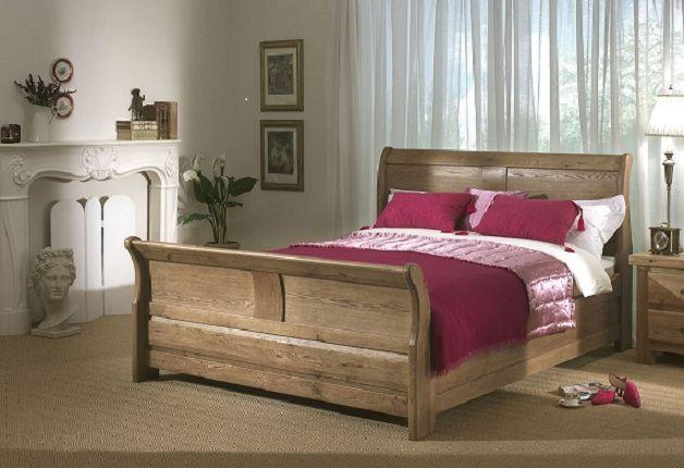 Oak bedroom furniture sale uk