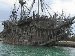 Image result for real pirate ship