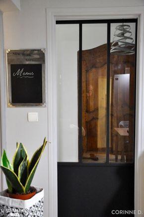 54 best Idées pour la maison images on Pinterest Bathroom - comment changer une porte