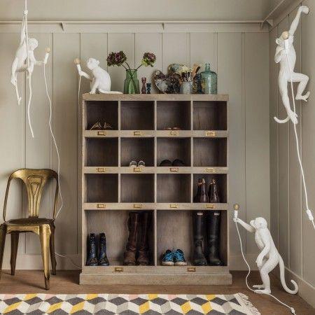 Monkey Lights - Table Lamps - Lighting - Lighting & Mirrors