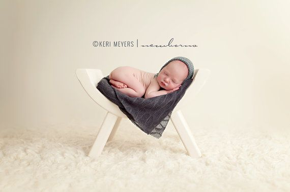 The original curved bench prop newborn photography prop photo prop