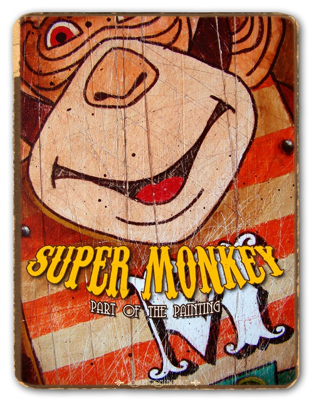 Super Monkey_detail  http://pantonedesign.blogspot.com/