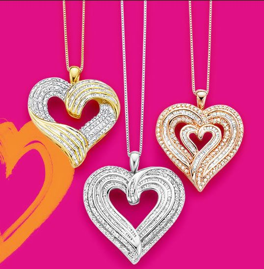 Obtain awe inspiring jewelry for your sweetheart available for Kohls fine jewelry coupon