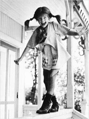 Pippi Langstrumpf | photography black white . Schwarz-Weiß-Fotografie . photographie noir et blanc |