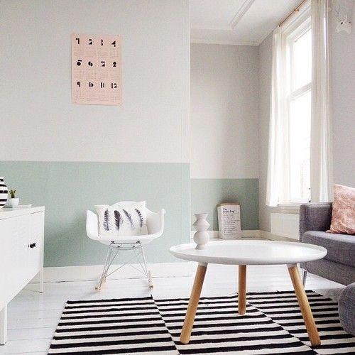52 Besten Wandfarbe Mint Salbei Bilder Auf Pinterest: 9 Besten No. 23 WOLKEN IN ROSÉ Bilder Auf Pinterest