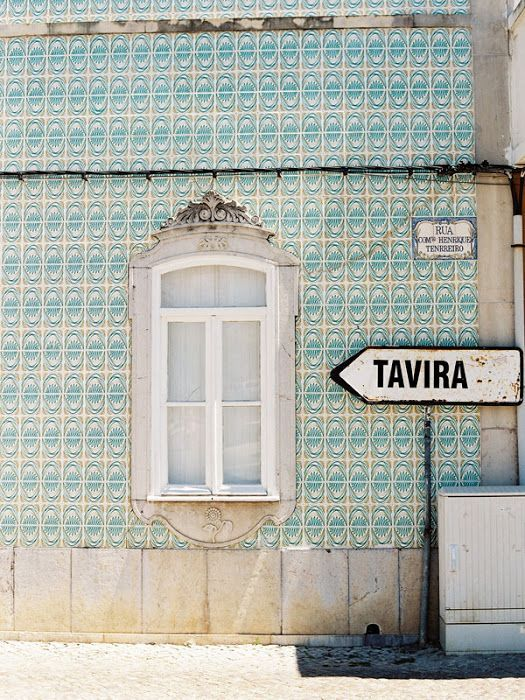 Tavira. Pretty as a picture. Visit by day or night. Stroll about. Nice trinket shops & lots of decent places to eat near the Roman Bridge (Ponte Romana). Aquasul is probably our favourite. http://www.pinterest.com/aroundthecasa/tavira/