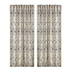 RYSSBY 2014 Curtains, 1 pair - IKEA £45 145x300