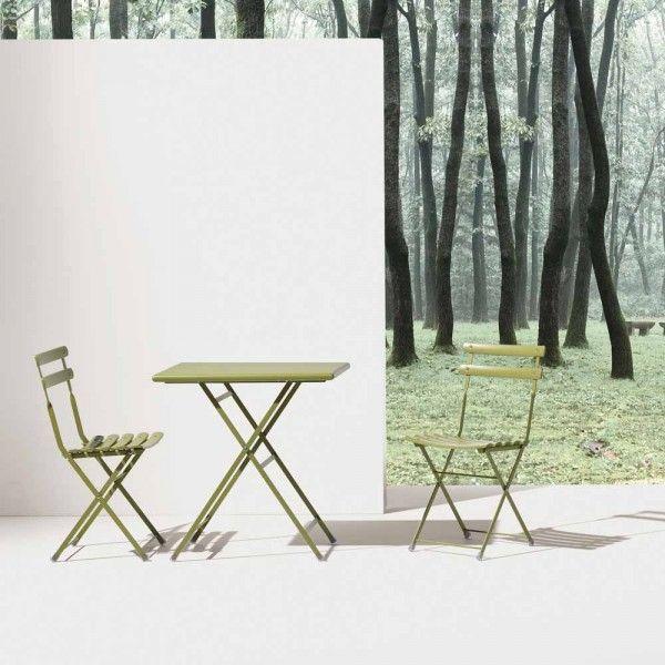 Emu Gartenstuhl Klappbar Arc En Ciel Stahl 4er Set Verschiedene Farben Mit Bildern Gartenstuhle Gartenstuhl Klappbar Gartenmobel