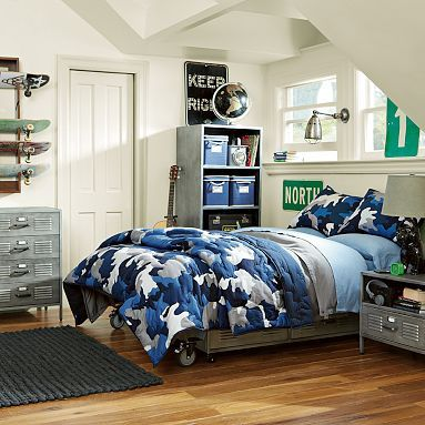 Locker Bed Potterybarnteen 76 5 Quot L 40 Quot W 500 Luke S
