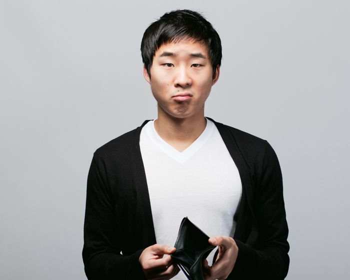 Nice 50 Tasteful Asian Hairstyles For Men