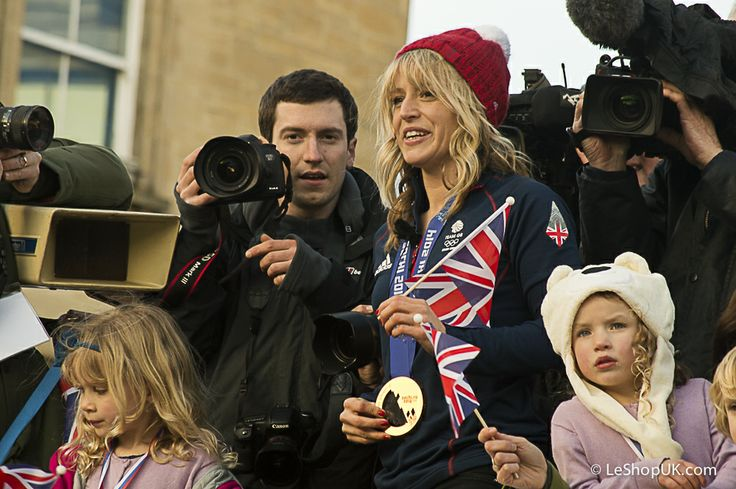 Jenny Jones, who won bronze at the Winter Olympics last month, was given a victory tour through the city streets in an open top bus and we were there to see it. http://www.lifestyledistrict.co.uk/2014/03/jenny-jones-snowboard/
