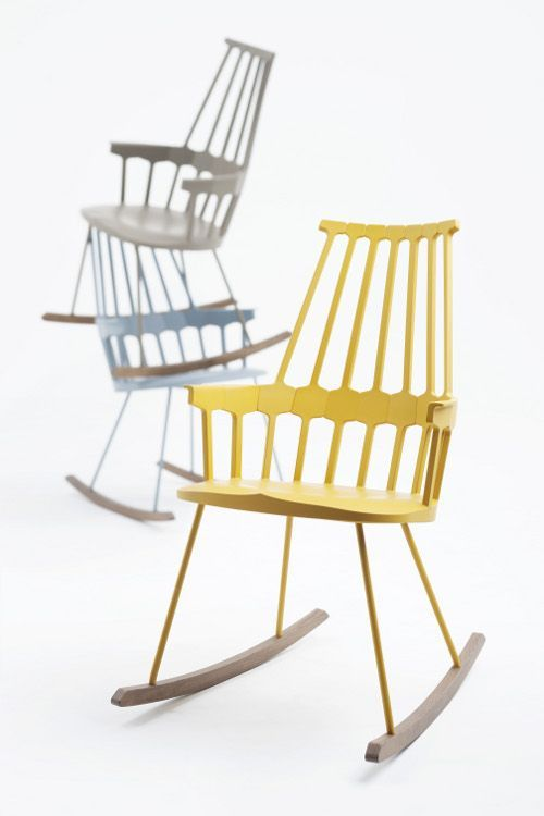 Kartell - Comback by Patricia Urquiola