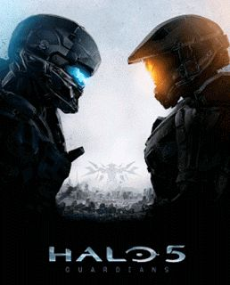 Halo 5 Guardians PC Game Free Download