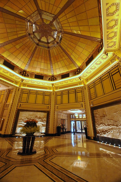 Fairmont Peace Hotel Shanghai (49) by sunday driver, via Flickr