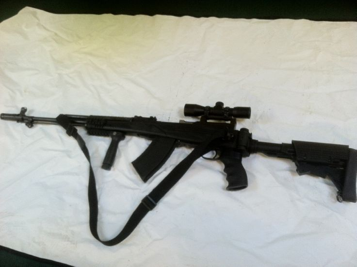sks 7.62x39 chinese rifle | Item:11207509 SKS SkS 7.62x39 For Sale at GunAuction.com