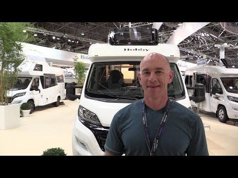 RV Classes You Know - And One You Don't - from the 2017 Düsseldorf RV Show - YouTube