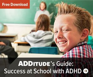 FANTASTIC article about school from the student's perspective. (It's on a blog about ADHD but it applies to ALL students.)