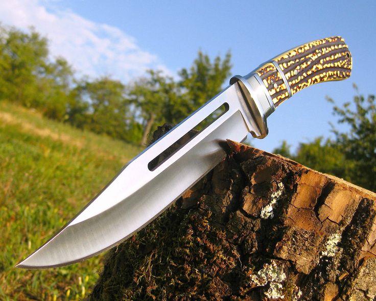 Jagdmesser Machete Huntingknife Coltello Couteau Cuchillo Coltelli Da Caccia 014 http://www.ebay.de/itm/Jagdmesser-Machete-Huntingknife-Coltello-Couteau-Cuchillo-Coltelli-Da-Caccia-014-/191606726204?ssPageName=STRK:MESE:IT