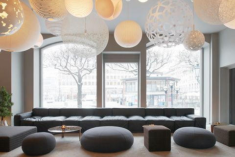Nobis Hotel Stockholm | Architecture at Stylepark