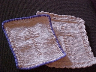 How To Crochet X'S And O'S