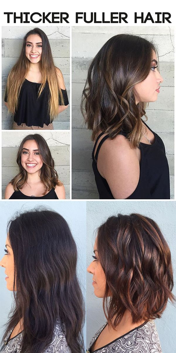1, 2, 3 GROW hair fast and easy