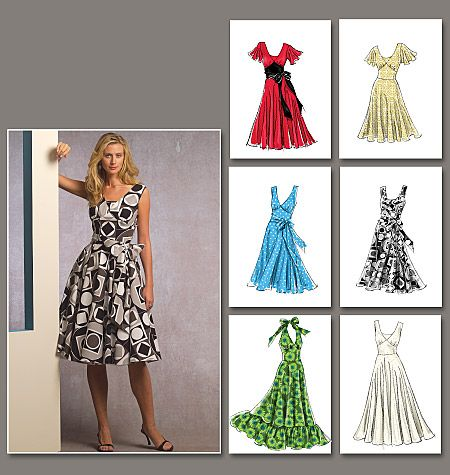 V8470Dresses Pattern, Crafts Ideas, Clothing Ideas, Dresses Ideas, Vogue Patterns, Dresses Vogue, Vogue V8470, Ball Dresses, Sewing Patterns