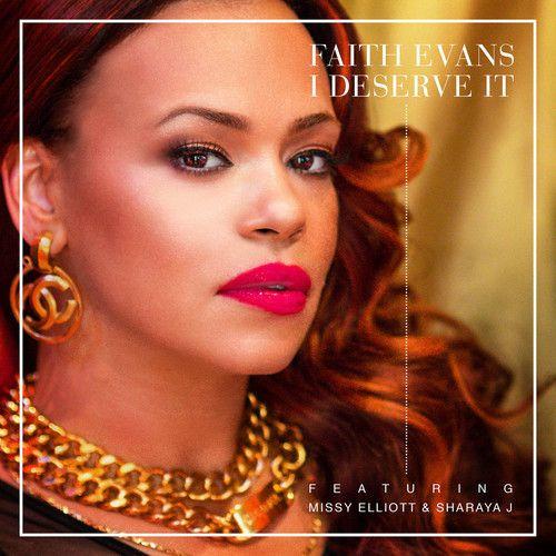 Faith Evans - I Deserve It Ft. Missy Elliott & Sharaya J by faithevans on SoundCloud-Just Press Play PURE DOPE!!