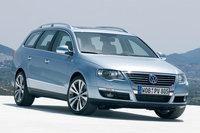 Volkswagen Passat Variant 2.0l TDI 2006