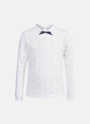 Блуза нарядная для девочек за 1199р.- от OSTIN