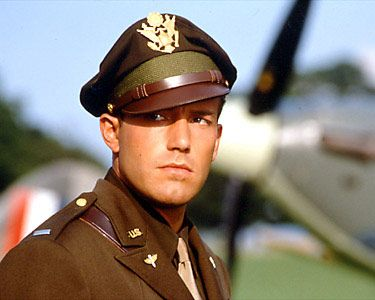 Ben Affleck-Pearl Harbor