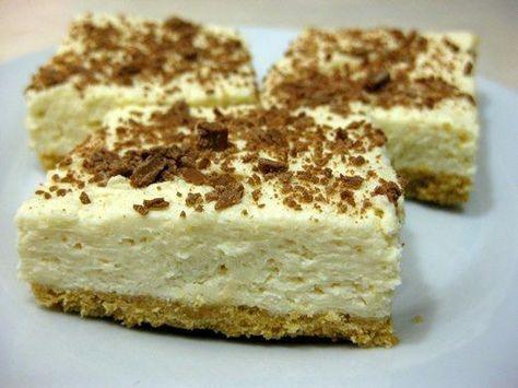 Slimming World's Yummy Baileys Cheesecake