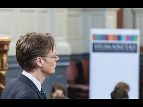 Ian Bostridge: Why Winterreise? Schubert's song cycle, then and now - 1 dic. 2014