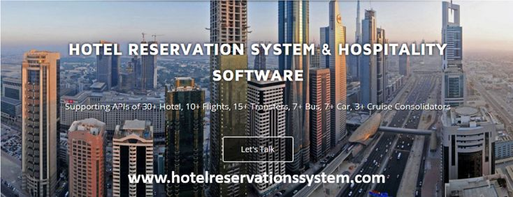 Property Management Software, Custom and SaaS based Hotel Management Software