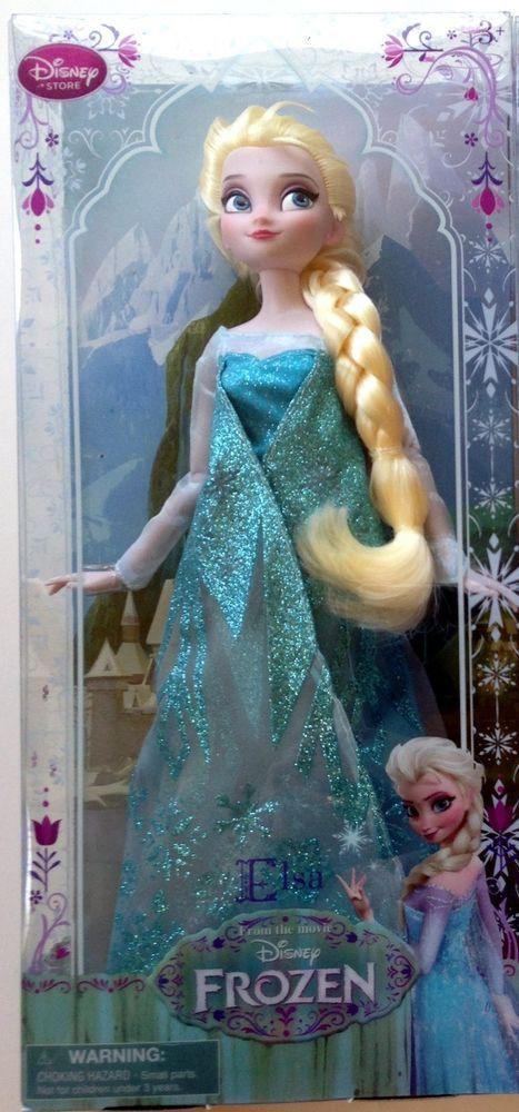 85 Best Images About Elsa Anna Doll On Pinterest Disney