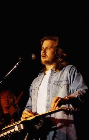 Jeff healey asshole reve