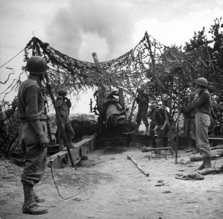 Artillery, Towed Images On Pinterest