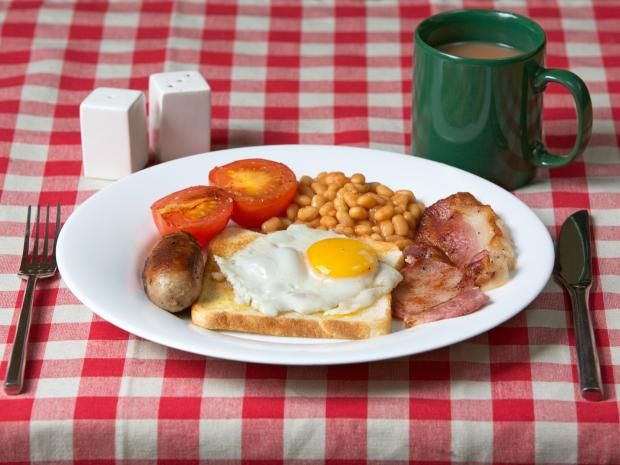 A hangover cure, fuel for hard labour, and an indulgence on the weekend – the full English breakfast is so ingrained in British culture it's hard to imagine life without it. But there was, of course, a time before it was the nation's go-to comfort food.