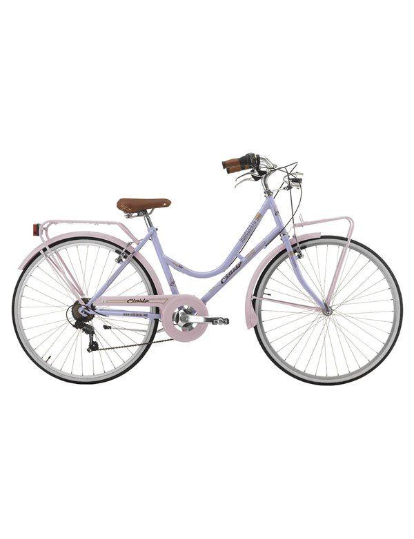 Romantica bici da passeggio dal gusto un po' retro, per chi ama muoversi liberamente nel traffico e fare passeggiate a contatto con la natura. Utilizza il nostro codice sconto ROSPE5 per acquistarla a un prezzo ridotto!  Shop online: https://goo.gl/AF6vT7 #ciclicinzia #cinzia #novecento #bicidapasseggio #estate #bicidadonna #bike #bicycle #women #retrostyle #retro #bikelovers #vintage #summer #bici #bicicletta