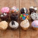 Descriptions of Crumbs Cupcakes