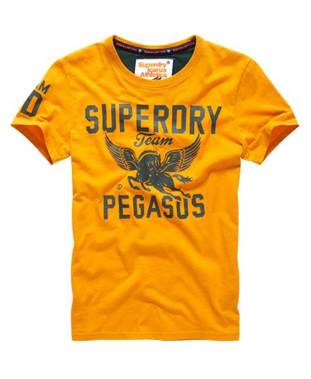 Superdry Pegasus Winged Athletic T-shirt