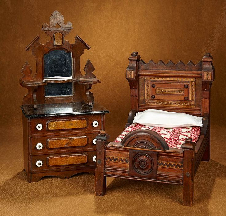 Dating antique beds