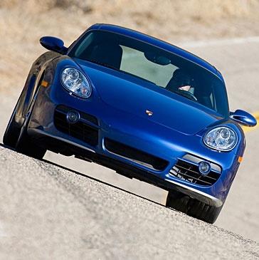 Stage #Porsche Cayman S Circuit Dijon Prenois 21 - Sport Découverte - www.sport-decouverte.com