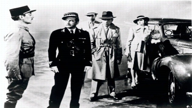http://b.myplex.tv/Casablanca1    myplex - Casablanca (1942), by Michael Curtiz Watch the full movie now.