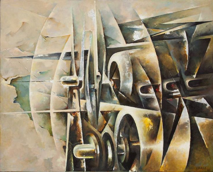 Assalto dei motori (1969)