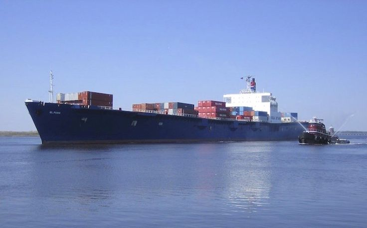 Final Hearing Begins in U.S. Coast Guards Probe into El Faro Sinking
