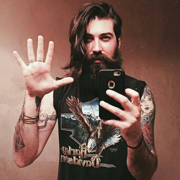 Stupendous 420 Best Images About Beards On Pinterest Beards And Hair Men Hairstyles For Men Maxibearus